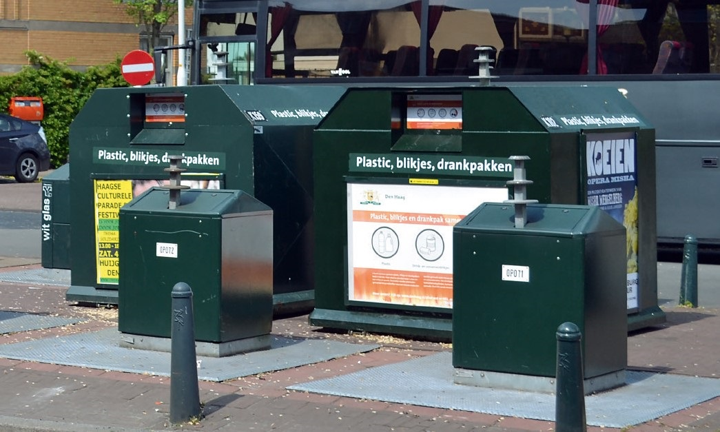Recycling Amp Waste Management In The Netherlands Xpat