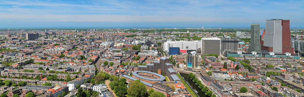 Three Unique Living Opportunities in The Hague